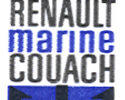 XI - RENAULT MARINE COUACH